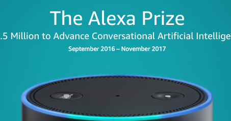 Alexa socialbot testers wanted!