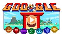 Giochi Google delle Olimpiadi con sfide sportive online