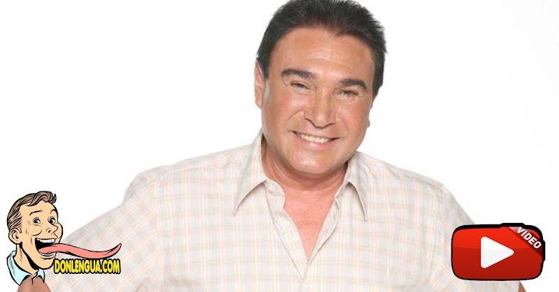 Murió trágicamente el actor y cantante venezolano Daniel Alvarado
