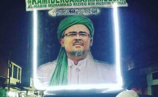 Kepulangan Habib Rizieq dan Munculnya Figur Kuat Oposisi