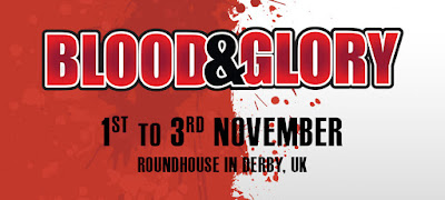 Blood & Glory 2019