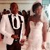 """Após 4 anos de namoro, rapper Naice Zulu e Marilza Simba disseram """"Sim"""" em cerimonia de sonhos e vários famosos"""