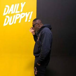 Idris Elba – (Cus I Can) Daily Duppy [Mp3 + Mp4]