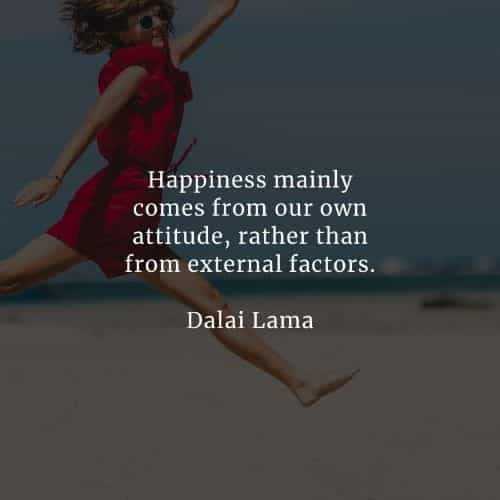Happiness quotes that will make your life more peaceful