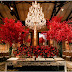 Móveis para casamento inspiram luxo e estilo para a festa