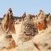 The Pinnacles @ Nambung National Park, Perth, Western Australia