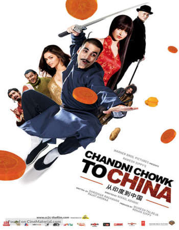 Chandni Chowk to China 2009 Hindi 720p DVDRip x264 Watch Online Free Download downloadhub.in