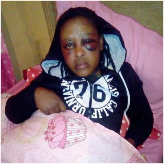 MANOTSI DIES AFTER BEATING - WHAT should have been a happy day turned into a tragedy