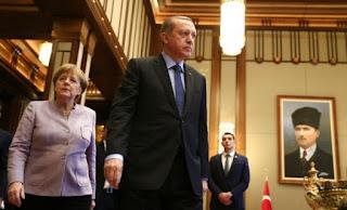 Στον αέρα η συμφωνία ΕΕ – Τουρκίας για το προσφυγικό;