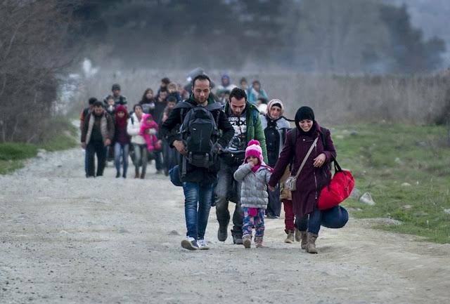 Migrantska Kriza 2020