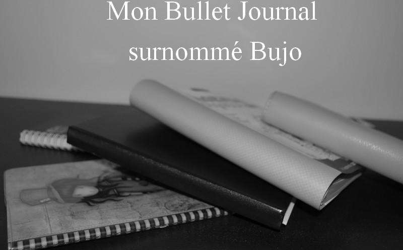 Bullet Journal , Bujo