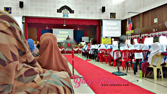 Ikrar PT3 | Kejayaan milik kak Nurin Nazihah  :)