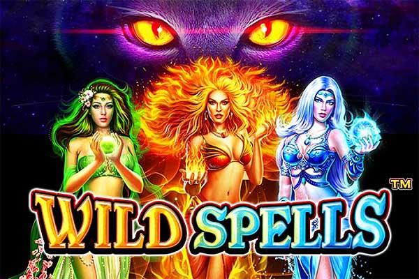 Main Gratis Slot Demo Wild Spells (Pragmatic Play)