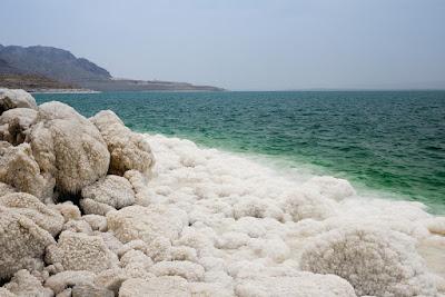 Faktor Perbedaan Salinitas Laut