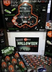 HexBug Halloween