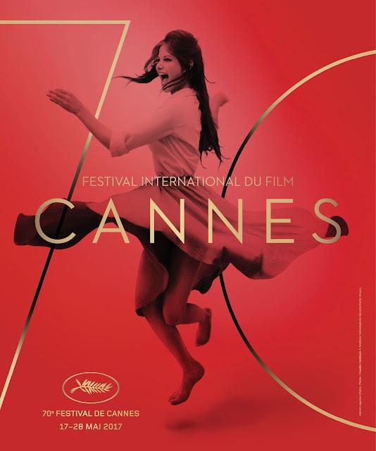 Cannes 2017 Cardinale