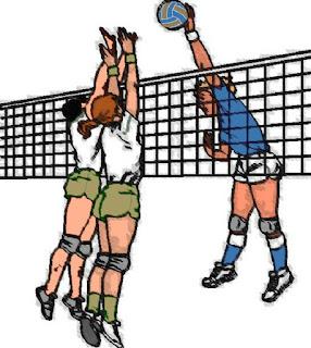 Teknik dasar blocking dalam permainan bola voli - berbagaireviews.com
