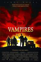Vampiros de John Carpenter (1998) online y gratis