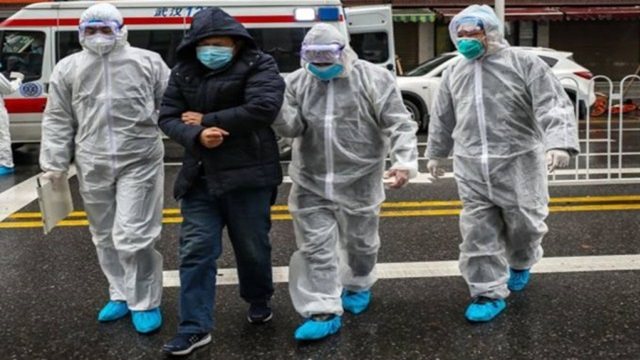 Paraíba tem 9 novos casos suspeitos de coronavírus, diz Ministério da Saúde; 27 são investigados