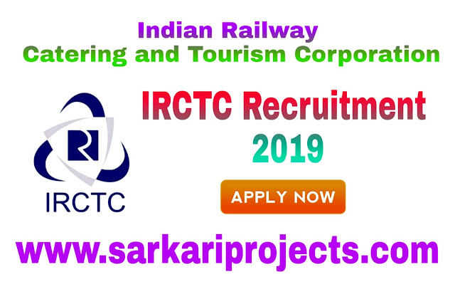 IRCTC Recruitment 2019: Walk-in-Interview for 85 Supervisor Jobs
