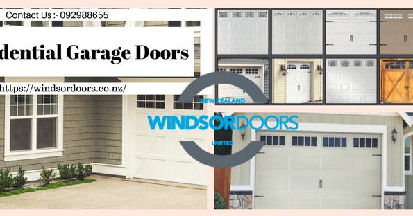 sc 1 st  Google Plus & Windsor Doors - Google+
