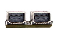 dual thunderbolt ports