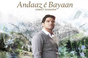 Andaaz E Bayaan