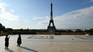 Astagfirullah! Dua Muslimah Ditikam di Prancis, Pelaku Sebut 'Arab Kotor'