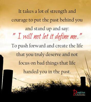 Define Positive Outlook