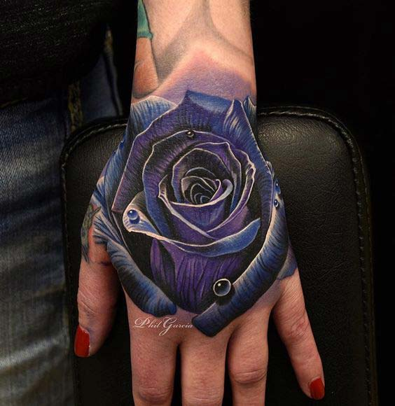 Best rose tattoos designs Ideas