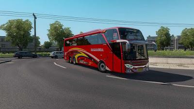 Mod ets2 jetbus 3 by adudu