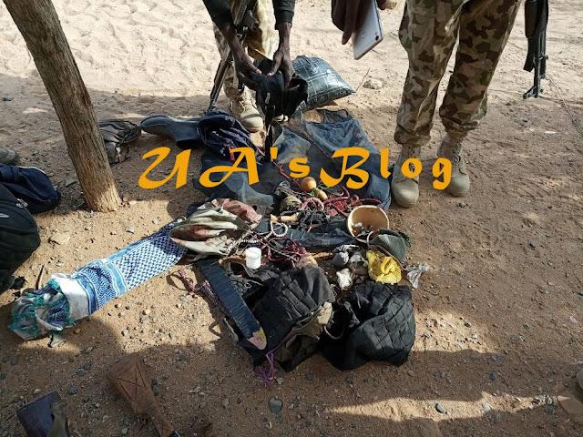Troops kill 10 herdsmen after attack on Adamawa village, arrest 6 [PHOTOS]