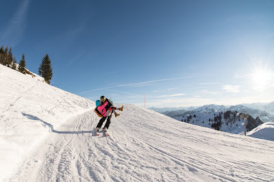 Therapie Kreuzbandriss um bald wieder Skifahren zu können