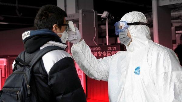 Aumentan casos de pacientes recuperados de coronavirus en China