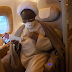 (JUST IN) Shi'ite Leader, El-Zakzaky, Wife Flown To India