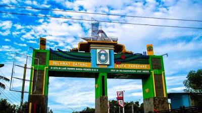 Besok Perbatasan Parepare Dijaga Ketat, Khusus Warga Enrekang, Sidrap, Pinrang, Barru Diizinkan Melintas, Wilayah Lain Putar Balik
