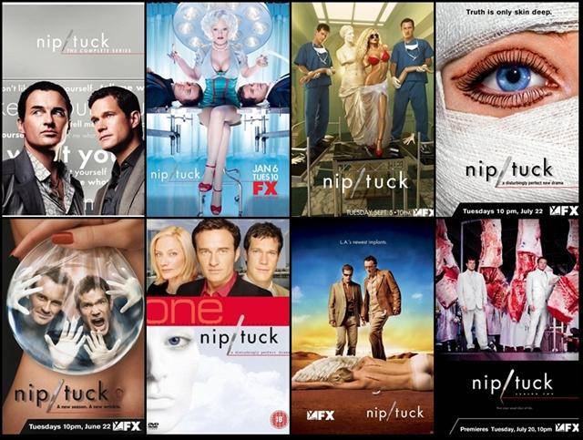Nip/Tuck, Ryan, Murphy