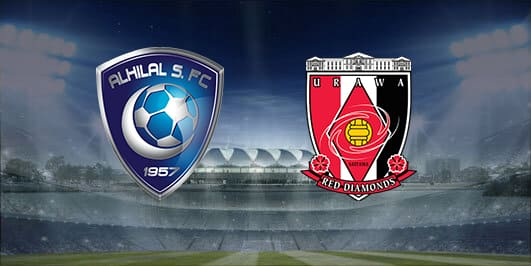 مباراة الهلال واوراوا ريد دياموندز koraonlin كورة اليوم بتاريخ 24-11-2019 دوري أبطال آسيا