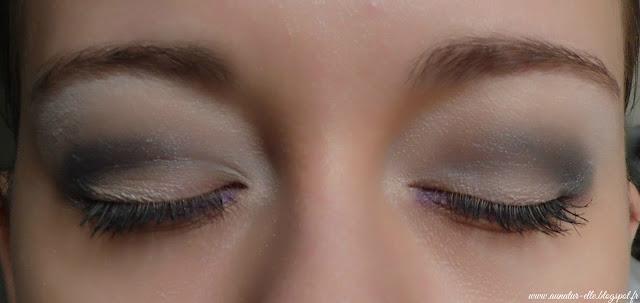 frozen eyes MSC