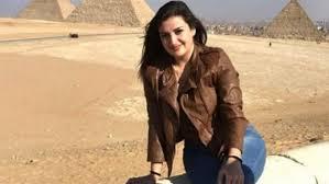 القبض علي صاحب الحساب المستخدم في ترويج فيديو مزيف لهروب اللبنانية مني المذبوح من السجن
