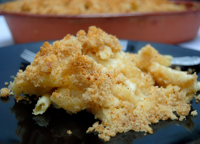 Mac & Cheese (Macarrones con Queso)
