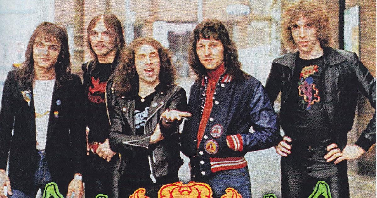 The Scorpions Tour Uk