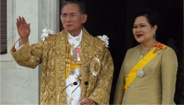 Enam Aturan Unik di Thailand Yang Harus Anda Tahu