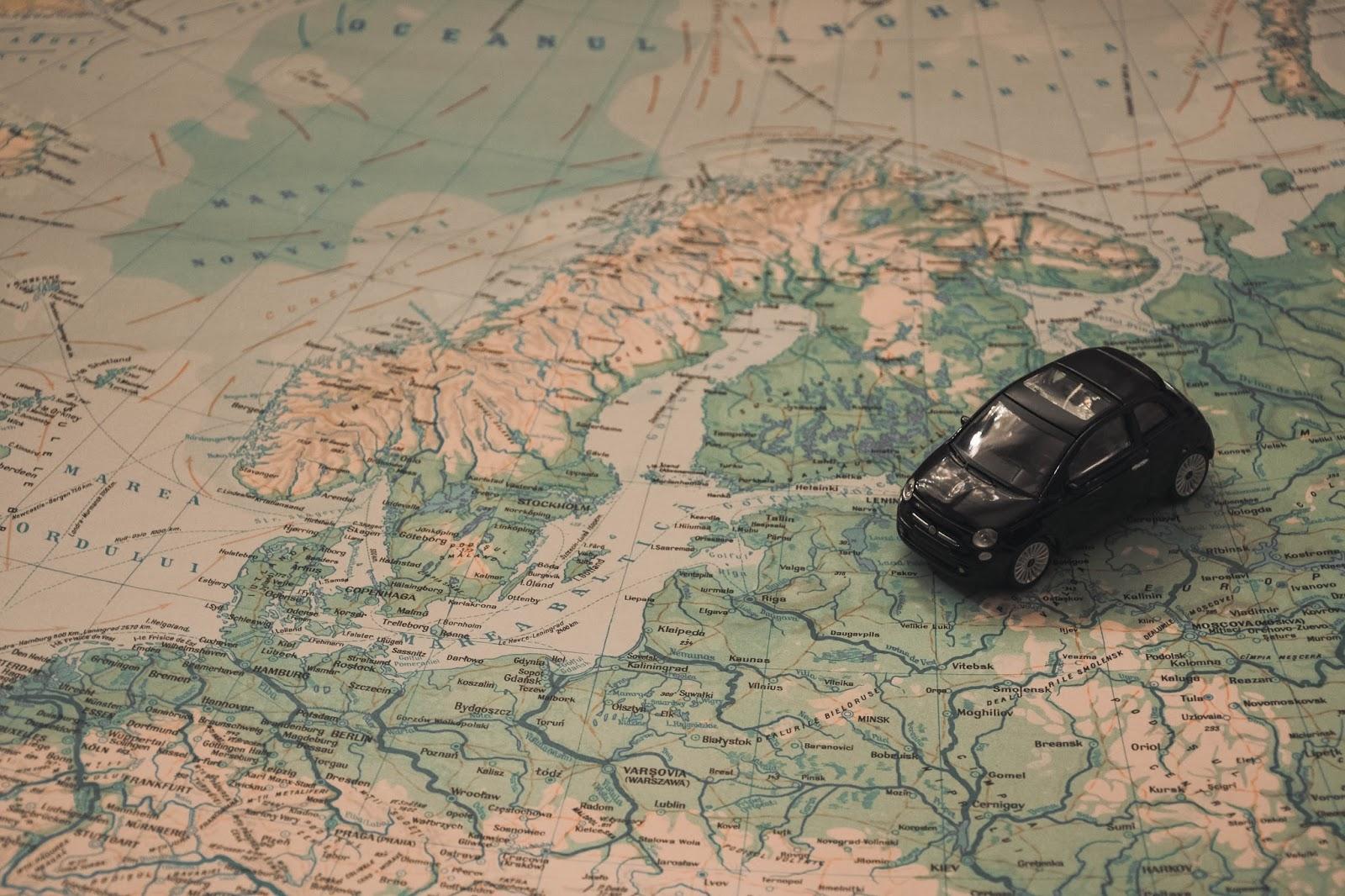 levné cestování tipy jak levně cestovat letenky