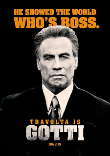 Gotti  El jefe de la mafia  Gotti   2018