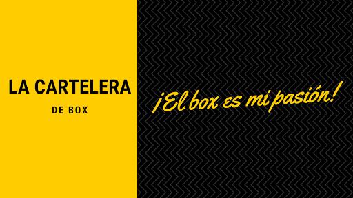 La Cartelera de Box