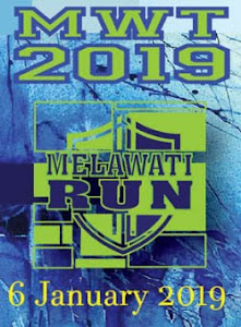 Melawati Run 2019 - 6 January 2019