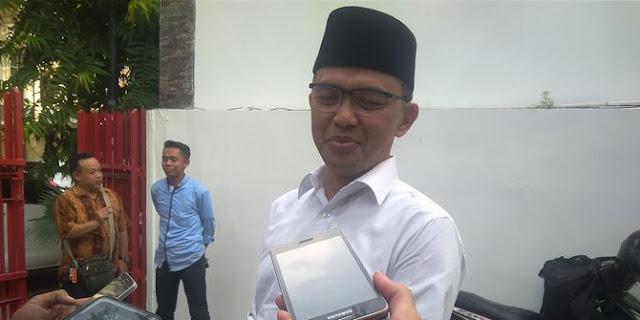 Kubu Jokowi soal gerakan emas Prabowo: Kita apresiasi, asal tidak ada kebohongan