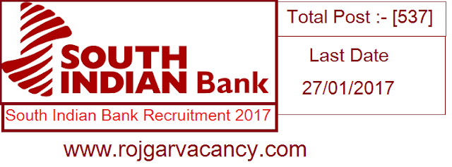 537-probationary-officer-probationary-South-Indian-Bank-Live-BSE-NSE-Recruitment-2017