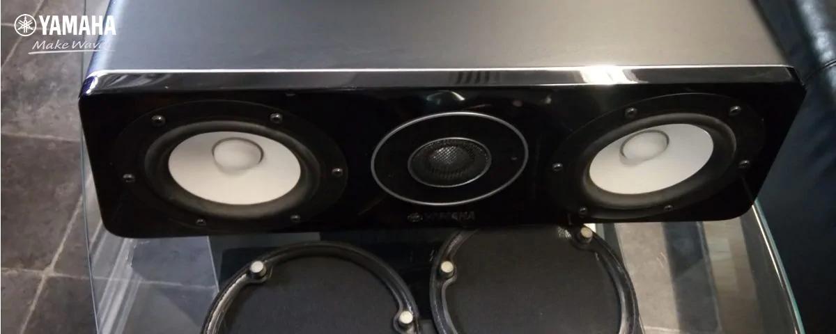 Loa center NS-C500 - Đẳng cấp âm thanh ấn tượng bất ngờ